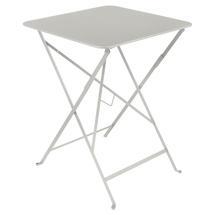 Bistro+ Table 57 x 57cm - Clay Grey