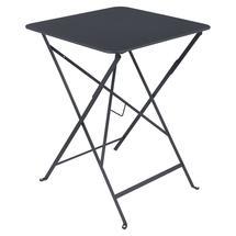 Bistro+ Table 57 x 57cm - Anthracite