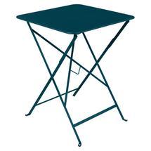 Bistro+ Table 57 x 57cm - Acapulco Blue