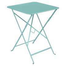 Bistro+ Table 57 x 57cm - Lagoon Blue