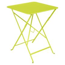Bistro+ Table 57 x 57cm - Verbena Green