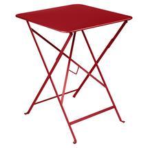 Bistro+ Table 57 x 57cm - Poppy