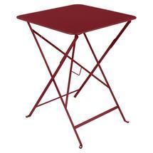Bistro+ Table 57 x 57cm - Chilli