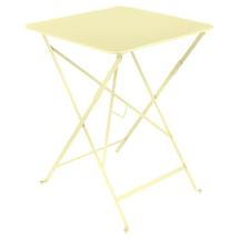 Bistro+ Table 57 x 57cm - Frosted Lemon
