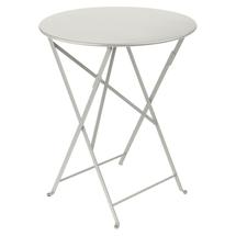Bistro+ 60cm Round Table  - Clay Grey