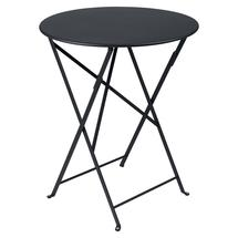 Bistro+ 60cm Round Table  - Anthracite