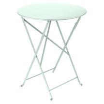 Bistro+ 60cm Round Table  - Ice Mint