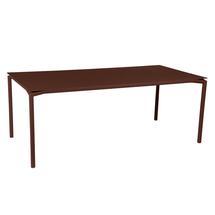 Calvi Table 195 x 95cm - Russet