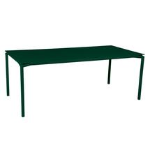 Calvi Table 195 x 95cm - Cedar Green