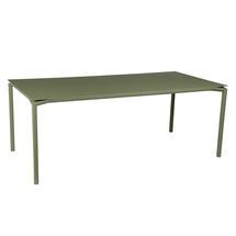 Calvi Table 195 x 95cm - Cactus