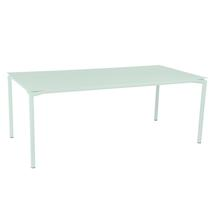 Calvi Table 195 x 95cm - Ice Mint