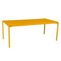 Calvi Table 195 x 95cm - Honey