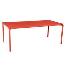 Calvi Table 195 x 95cm - Capucine