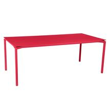 Calvi Table 195 x 95cm - Pink Praline
