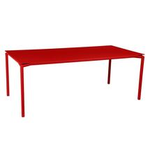 Calvi Table 195 x 95cm - Poppy