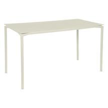 Calvi Table 160 x 80cm - Clay Grey