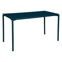 Calvi Table 160 x 80cm - Acapulco Blue