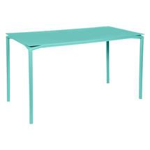 Calvi Table 160 x 80cm - Lagoon Blue