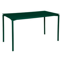 Calvi Table 160 x 80cm - Cedar Green