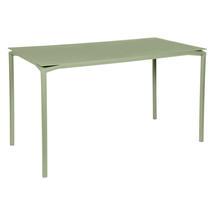 Calvi Table 160 x 80cm - Willow Green