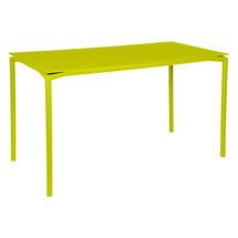 Calvi Table 160 x 80cm - Verbena Green