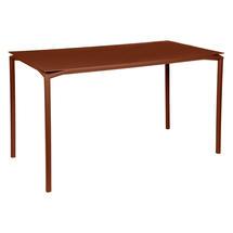 Calvi Table 160 x 80cm - Red Ochre