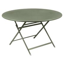 Caractere Round 128cm Table - Cactus
