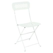 Lorette Folding Chair - Ice Mint