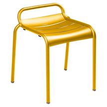 Luxembourg Stool - Honey