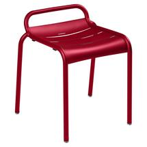 Luxembourg Stool - Chilli