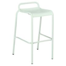 Luxembourg Bar Stool - Ice Mint