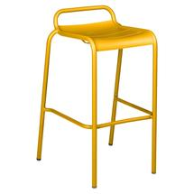 Luxembourg Bar Stool - Honey