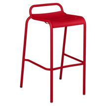 Luxembourg Bar Stool - Poppy
