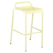 Luxembourg Bar Stool - Frosted Lemon