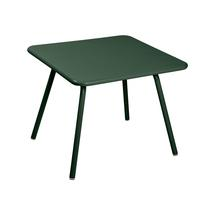 Luxembourg Kid 57 x 57 Table - Cedar Green