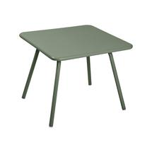 Luxembourg Kid 57 x 57 Table - Cactus