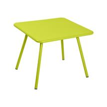 Luxembourg Kid 57 x 57 Table - Verbena Green