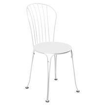 Opera+ Chair - Cotton White