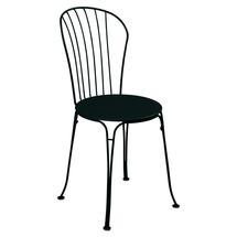 Opera+ Chair - Liquorice