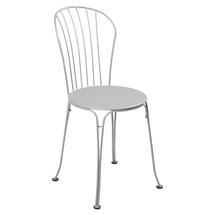 Opera+ Chair - Steel Grey