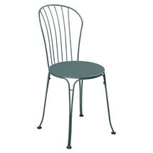 Opera+ Chair - Storm Grey