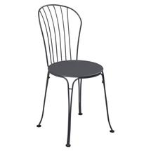 Opera+ Chair - Anthracite