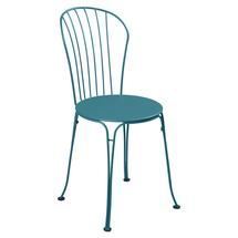 Opera+ Chair - Acapulco Blue