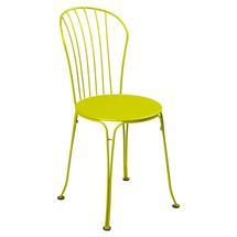 Opera+ Chair - Verbena Green