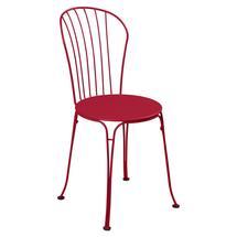Opera+ Chair - Chilli