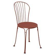 Opera+ Chair - Red Ochre