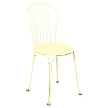 Opera+ Chair - Frosted Lemon