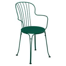 Opera+ Armchair - Cedar Green