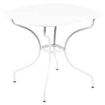 Opera+ Carronde Table - Cotton White
