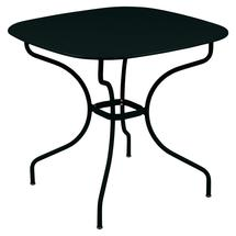 Opera+ Carronde Table - Liquorice
